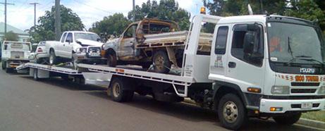 Srap Car removals