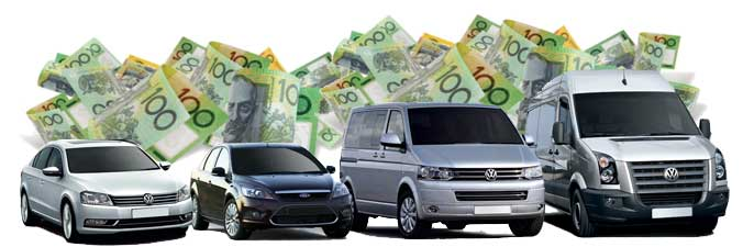Landsborough Cash For Old Cars
