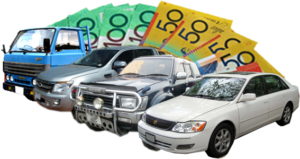 Cash For Trucks Parkwood